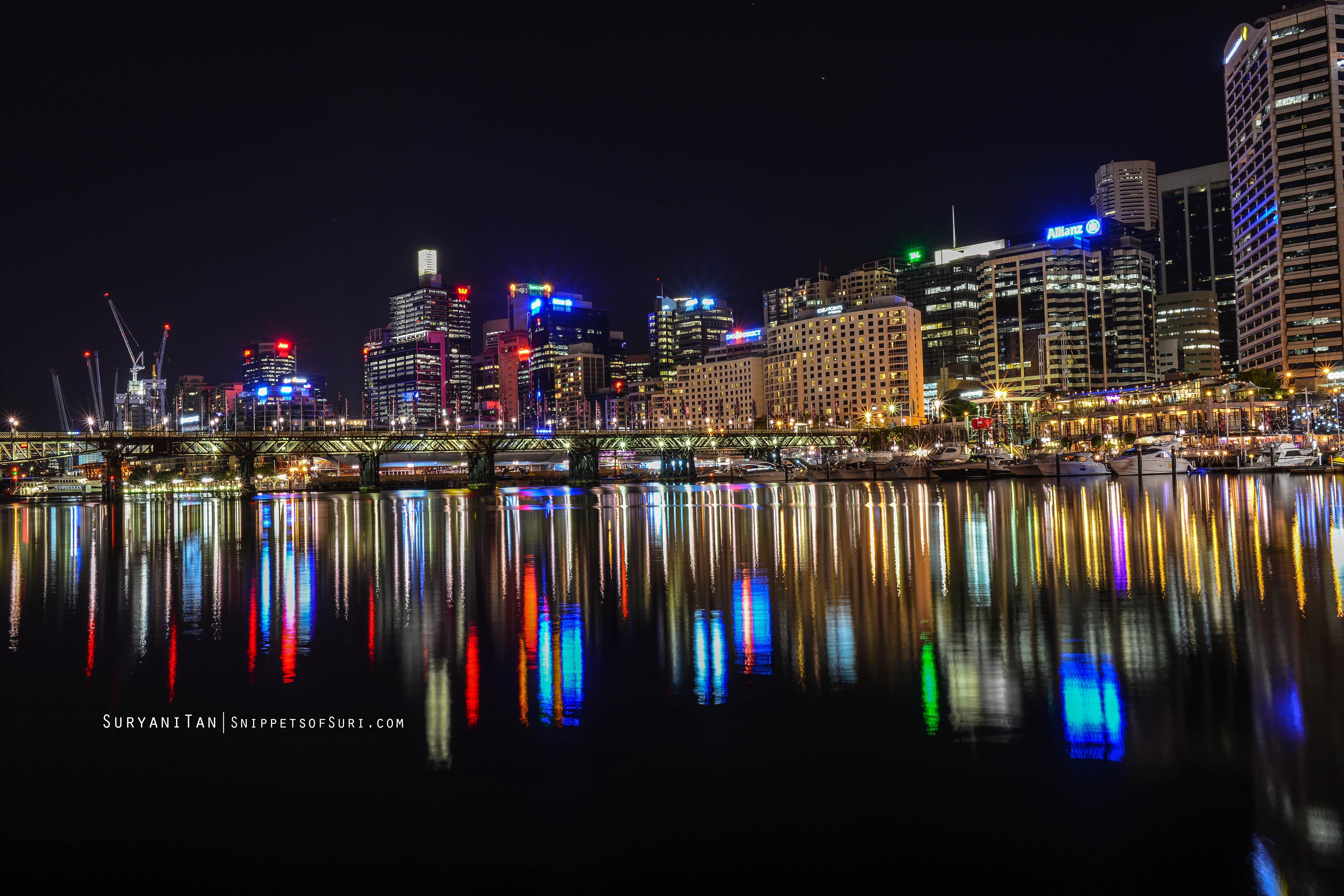 Good first date in Sydney